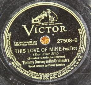 This_Love_of_Mine_Sinatra_Dorsey_Victor_78_1941